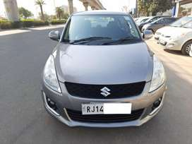 Maruti Suzuki Swift LXI Option, 2015, Petrol