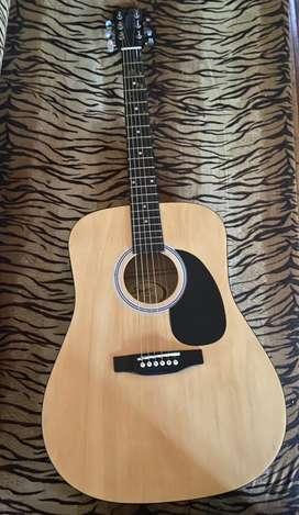 Fender SA-105 Electro Acoustic Guitar