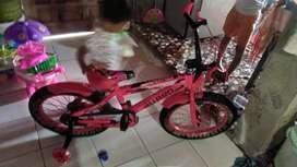 Sepeda Anak SD *Baru