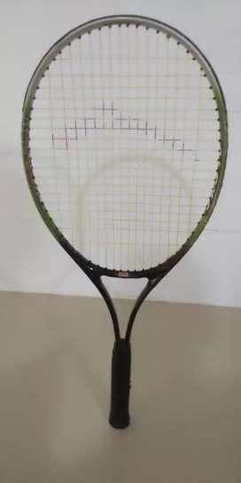 Long tennis racket alpha 2107
