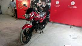 Good Condition Hero Splendor Super with Warranty |  1466 Delhi