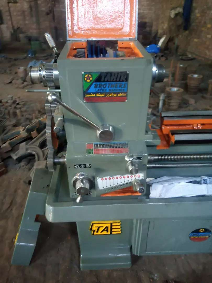 Renew Lath Machine 5.5Feet  limed offer Price with 10 years warranty*