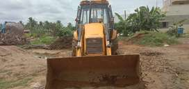 Jcb 2011,well maintained