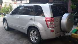 SUZUKI GRAND VITARA 2.0 JLX AT