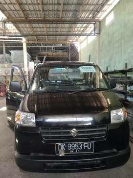 Urgent dijual mobil pick up avp