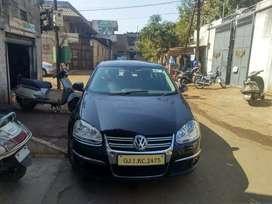 Volkswagen jeeta
