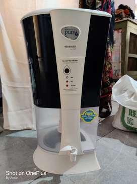 Pureit Advanced 23L Water Purifier