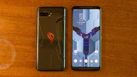 Tuesday sale on Asus Rog phone is available with all accessories box a