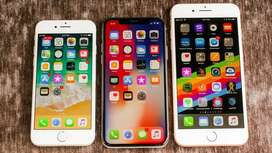 Mind Blowing condition of apple i phone with exciting offers are avail