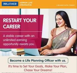 Life Planning Officer