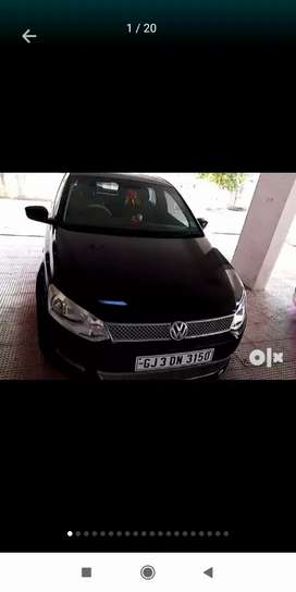 Best condition polo car