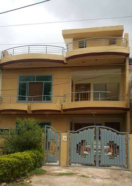 Upper Portion of a beautiful home is available for Rent at end of Dece