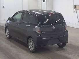 Daihatsu Mira x Special now on easy monthly installment