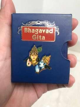 Buku Saku Bhagavad Gita