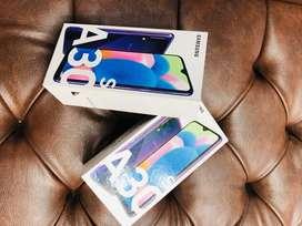 Samsung A30s 4GB 64GB