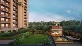 2  BHK Luxury Apartment for Sale Starting at ₹ 91* Lacs