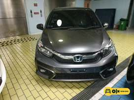 [Mobil Baru]  Honda Brio Surabaya
