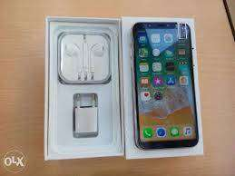 I phone apple x great condition c.o.d