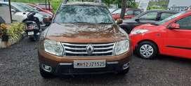 Renault Duster RXL Pack 85 Diesel, 2013, Diesel