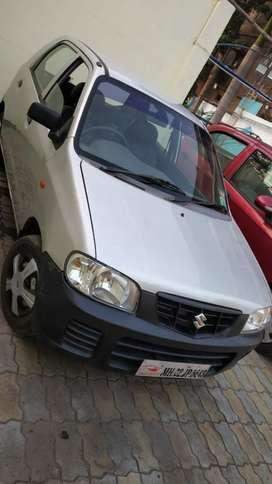 Maruti Suzuki Alto LXi BS-III, 2008, Petrol