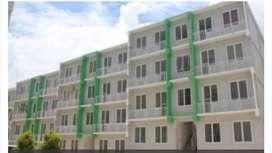 Disewakan semi apartemen utk kantor atau rumah Green valley lantai 1