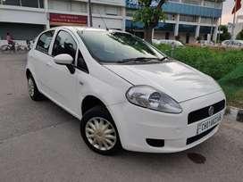 Fiat Punto Active 1.3, 2010, Diesel