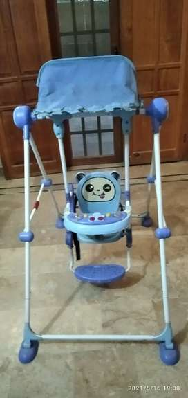 Kid Swing in new Condition