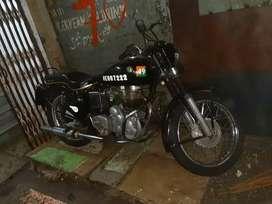 Vere nice bike no noc