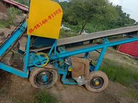 Want to Sale Sand Bajri loader . excellent condition