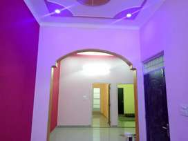 Residetial house 105 gaj loan available Sainik colony mothrowala