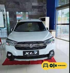 [Mobil Baru] Paket Suzuki XL 7 0% PPNBM