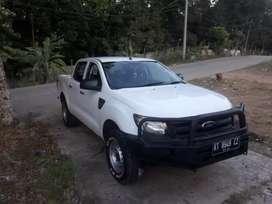 Mobil Ford Ranger