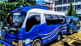 Isuzu Elf Mikrobus Th 2012