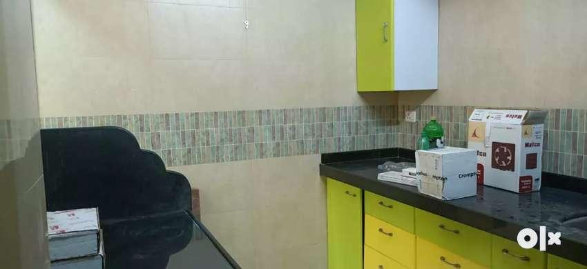 1rk flat for rent at kharadi