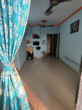 1BHK For SALE 5 min Driving from Dombivli station