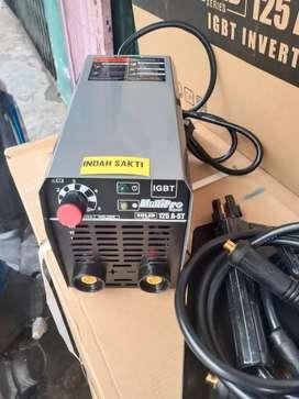 Mesin las / travo las 450 watt multipro