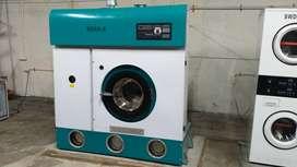 HYDROCARBON DRY CLEAN MACHINE