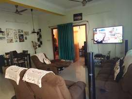Super spacious, well maintained 2BHk with good storage units