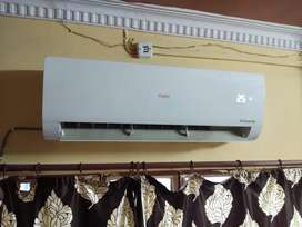 New AC good condition