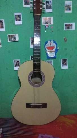di jual gitar kapok