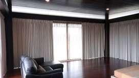 Vitrase Gorden Korden Gordyn Blinds Wallpaper Model Saverino.10769875