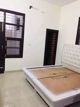 1 BHK FULLY FURNISHED FLAT IN MOHALI, KHARAR LANDRAN HIGHWAY,127