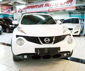 Nissan juke RX matic 2013 audio steer DP 23 juta