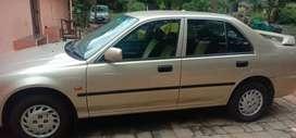 Honda City 2003 Petrol 97000 Km Driven