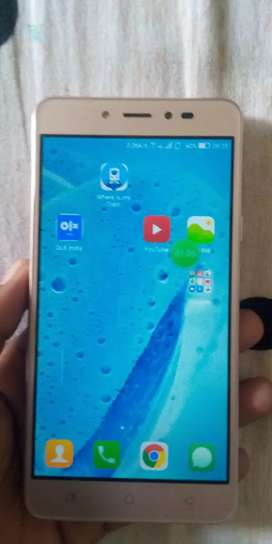 Coolpad note 5 in very good condition