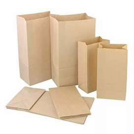 Paper Craft Bags Makers