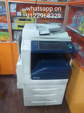 Xerox color printer