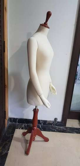 Mannequin Women detachable arms Medium size