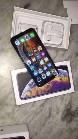 Top modal I phone 256 GB internal memory with cod available