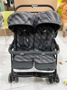 Stroller Twin Bening
